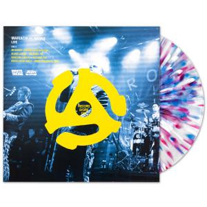 "Bronx / Mariachi El Bronx (Live) 12"" Vinyl"