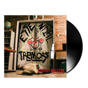 J.Roddy Walston & The Business - Essential Tremors LP