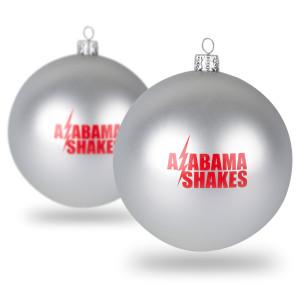 Alabama Shakes Holiday Ornament