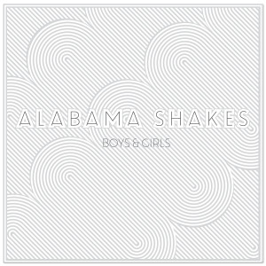 Alabama Shakes -  Boys & Girls CD