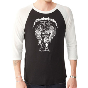 Thunderbitch Eagle Raglan