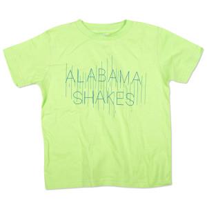 Alabama Shakes Toddler Tee