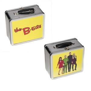 B-52s Lunch Box