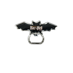 Bat Out Of Hell Bottle Opener