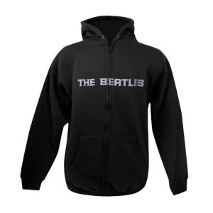 The Beatles HELP! Zip-Up Hoodie