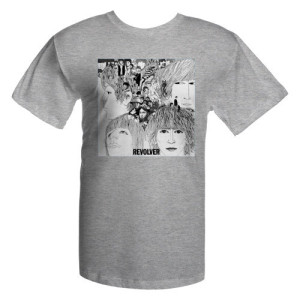 The Beatles Revolver Album Cover Shirt