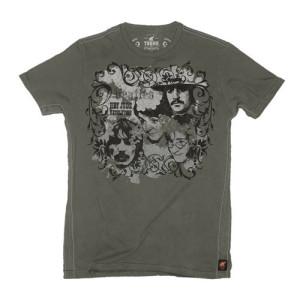 The Beatles Hey Jude-Netherlands '68 Shirt