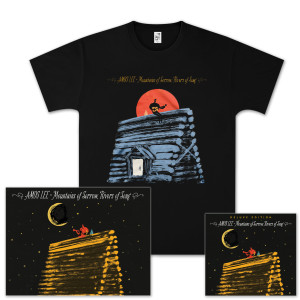 Mountains Of Sorrow, Rivers Of Song Deluxe CD Bundle