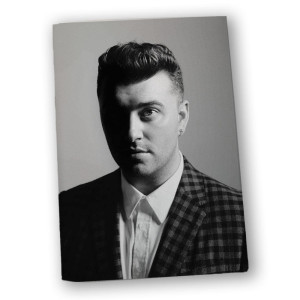 Sam Smith 2015 Tour Program
