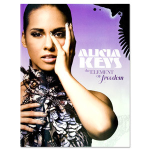 Alicia Keys Program 2010