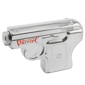 Bullet For My Valentine Gun Flask