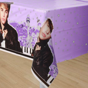Justin Bieber 2 Tablecover