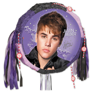 Justin Bieber 2 Pinata