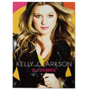 Kelly Clarkson Program 2009