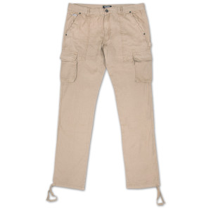 Trukfit Solid Cargo Pants
