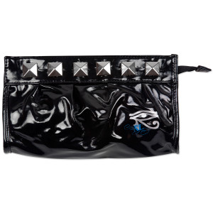 Adam Lambert Studded Clutch Bag