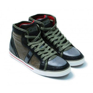 Mike Shinoda MSDC Xander LE DC Shoes