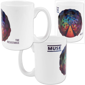 Muse Mug