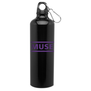 Muse Logo Water Bottle