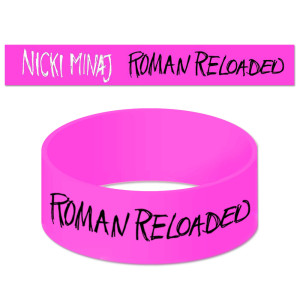 Nicki Minaj Roman Reloaded Bracelet