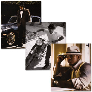 Ne-Yo Photo Pack
