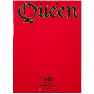 The Best of Queen Songbook