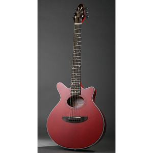 Brian May Rhapsody - Antique Cherry - USA/Canada