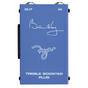 Queen - Fryer Sound Brian May Treble Booster Plus Effects Pedal