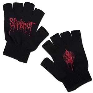 Slipknot Meltdown Fingerless Gloves