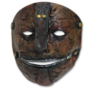 Slipknot Maggot Mask