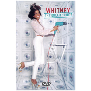 Whitney Houston - The Greatest Hits DVD