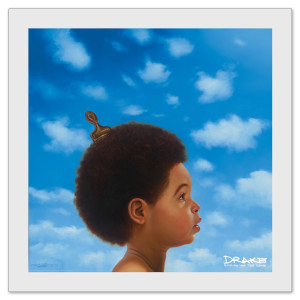 Drake NWTS Lithograph - Youth