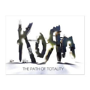 Korn Singled Out Poster