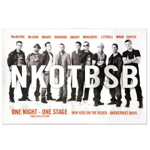NKOTBSB Poster