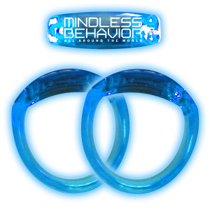 Mindless Behavior Bracelet Bundle