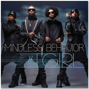 Mindless Behavior - #1 Girl MP3 Download