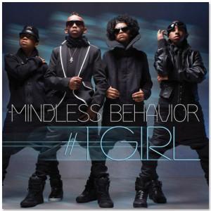 Mindless Behavior - #1 Girl CD