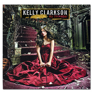 Kelly Clarkson - My December CD