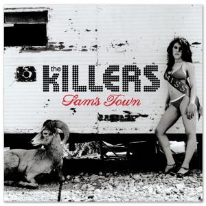 The Killers - Sam's Town CD