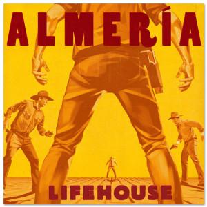 Lifehouse - Almeria Deluxe CD