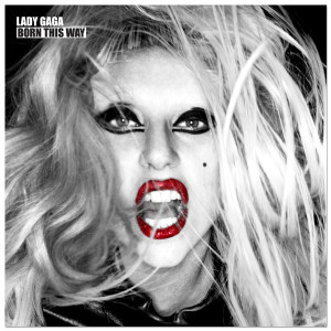 Lady Gaga - Born This Way - Deluxe Edition MP3 Download