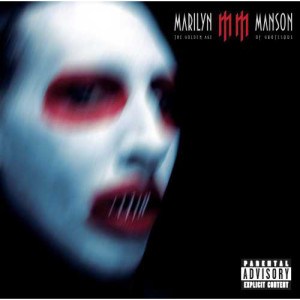 Marilyn Manson The Golden Age Of Grotesque CD