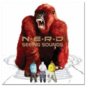 Seeing Sounds CD [Explicit]