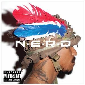 N*E*R*D - Nothing - Standard Edition MP3 Download