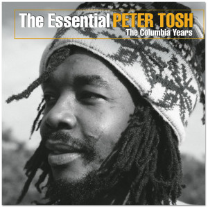 Peter Tosh - The Essential Peter Tosh CD