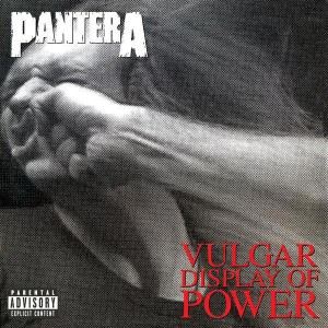 Vulgar Display Of Power (Deluxe Edition CD/DVD)