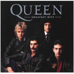 Queen - Greatest Hits - We Will Rock You Edition CD