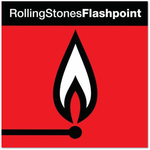 Rolling Stones Flashpoint (Re-Mastered)
