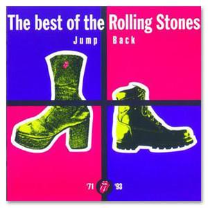 Rolling Stones Jump Back 2009 Remaster CD