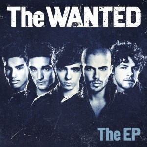 The Wanted - The Digital EP